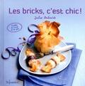Julie Schwob - Les bricks, c'est chic !.