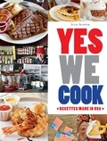 Julie Schwob - Yes we cook ! - Recettes made in USA.