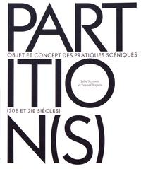 Histoiresdenlire.be Partition(s) - Objet et concept des pratiques scéniques (20e et 21e siècles) Image