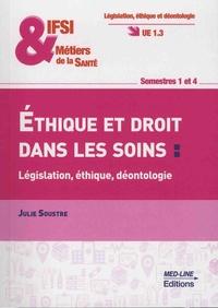 Ethique et droit dans les soins : législation, éthique, déontologie.pdf