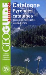 Julie Subtil et David Fauquemberg - Catalogne et Pyrénées catalanes - Barcelone, Tarragone, Lleida, Gérone.