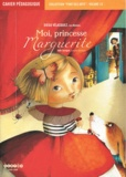 Julie Surugue - Moi, princesse Marguerite (Diego Vélasquez, Les Ménines) - Cahier pédagogique.