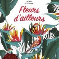 Julie Terrazzoni - Fleurs d'ailleurs.