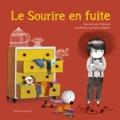 Julie Tétreault - Le Sourire en fuite.