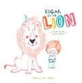 Julie Vangout - Edgar et son lion.