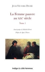 Julie-Victoire Daubié - .