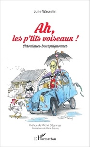 Feriasdhiver.fr Ah, les p'tits voiseaux! - Chroniques bourguignonnes Image