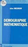 Julien Amegandjin - Démographie mathématique.