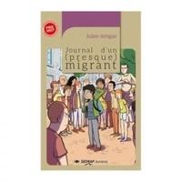 Julien Artigue - Journal d'un (presque) migrant.