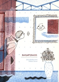 Julien Baldacchino et Thibaut Rassat - Bav(art)dages.