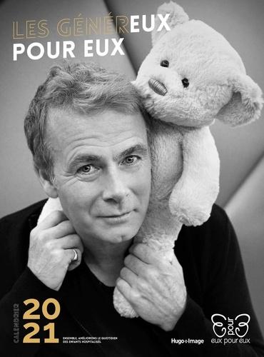 Julien Bands - Calendrier les généreux pour eux.