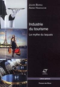 Industrie du tourisme- Le mythe du laquais - Julien Barnu   Showmesound.org