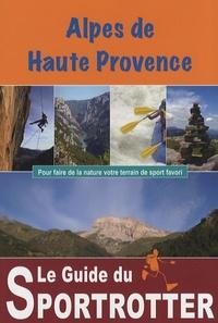 Julien Barthélémy - Alpes-de-Haute-Provence.