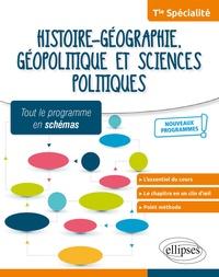 Julien Bellin - Histoire-géographie, géopolitique et sciences politiques Tle spécialité.