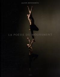 Julien Benhamou - La poésie du mouvement octobre 2018.