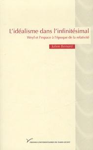Birrascarampola.it L'idéalisme dans l'infinitésimal - Weyl et l'espace à l'époque de la relativité Image