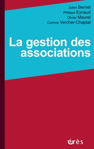La gestion des associations - Julien Bernet |