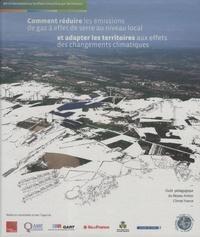 Galabria.be Comment réduire les émissions de gaz à effet de serre au niveau local et adapter les territoires aux effets des changements climatiques - Kit d'information sur les Plans Climat-Energie Territoriaux Image