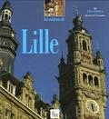 Julien Bertrand - Les couleurs de Lille - Edition bilingue français-anglais.