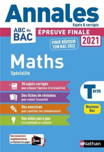 Julien Besson et Luis Mateus - Mathématiques Tle.