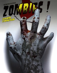 Julien Bétan et Raphaël Colson - Zombies !.