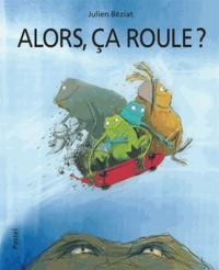 Julien Béziat - Alors, ça roule?.