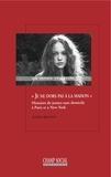 Julien Billion - Je ne dors pas à la maison - Histoires de jeunes sans domicile à Paris et a New York.