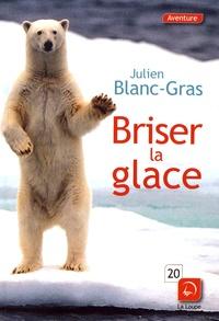 Deedr.fr Briser la glace Image