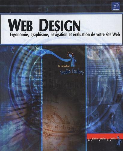 Julien Blanc - Web Design - Ergonomie, graphisme, navigation et évaluation de votre site Web.