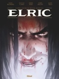 Julien Blondel et Jean-Luc Cano - Elric Tome 2 : Stormbringer - Edition spéciale.