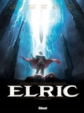 Julien Blondel et Jean-Luc Cano - Elric Tome 2 : Stormbringer.