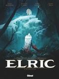 Julien Blondel et Jean-Luc Cano - Elric Tome 3 : Le loup blanc.