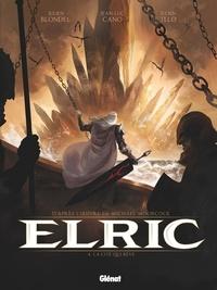 Julien Blondel et Jean-Luc Cano - Elric Tome 4 : La cité qui rêve.