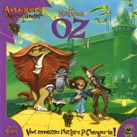 Julien Blondel - Le Magicien d'Oz.