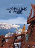 Julien Blondel et Thomas Allart - Les Orphelins de la tour Tome 2 : Alice.