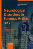 Julien Bogousslavsky et Michael G. Hennerici - Neurological Disorders in Famous Artists - Part 2.