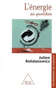 Julien Bohdanowicz - .