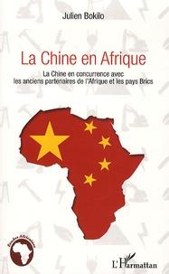 Lemememonde.fr La Chine en Afrique - La Chine en concurrence avec les anciens partenaires de l'Afrique et les pays Brics Image