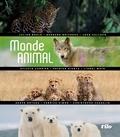 Julien Boulé et Bernard Bricheux - Monde animal.