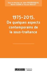 Goodtastepolice.fr 1975-2015 : De quelques aspects contemporains de la sous-traitance Image
