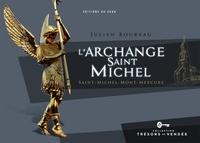 Julien Boureau - L'archange saint Michel - Saint-Michel-Mont-Mercure.