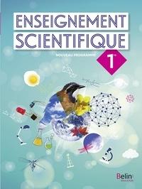 Enseignement scientifique 1re.pdf