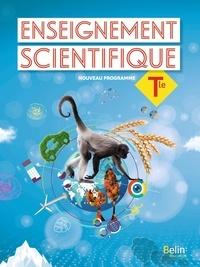 Julien Browaeys et Samuel Rebulard - Enseignement Scientifique Tle.