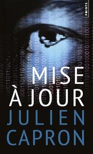 Julien Capron - Mise à jour.