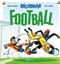 Julien Cazarre et Jack Domon - Football.