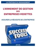 Julien Charlier - L'armement de gestion des entreprises vedettes - Assurer la réussite de l'entreprise.