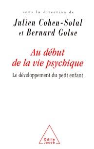 Julien Cohen-Solal et Bernard Golse - .