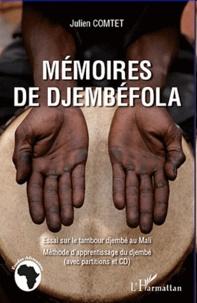 Feriasdhiver.fr Mémoires de Djembéfola - Essai sur le tambour djembé au Mali Image
