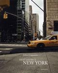 Julien Coquentin - Huit jours à New York.