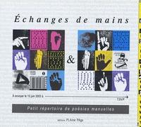 Julien d' Abrigeon - Echanges de mains.